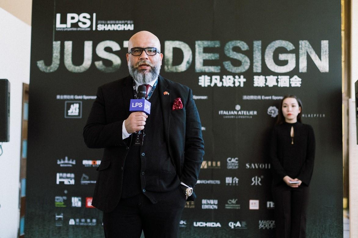 国际高端房产盛会LPS携手罗卡芙震撼上海