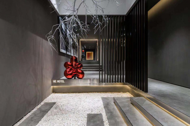 班瑪家合宿設計師藝術酒店 |陪伴,是最好的行裝