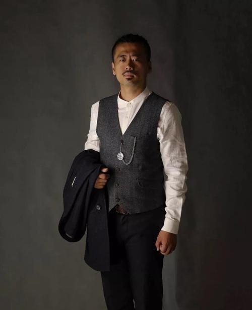 墨疆集团董事长王星-副理事长-决策中国专家智库联盟