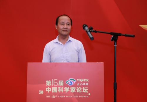 北京利民源国际中医院院长陈海林率领专家团队向全国人民及华侨华人拜年